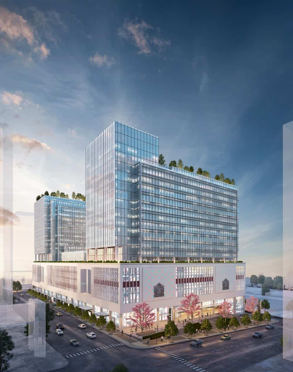 Amazon Announces Plans To Expand Vancouver Tech Hub 6