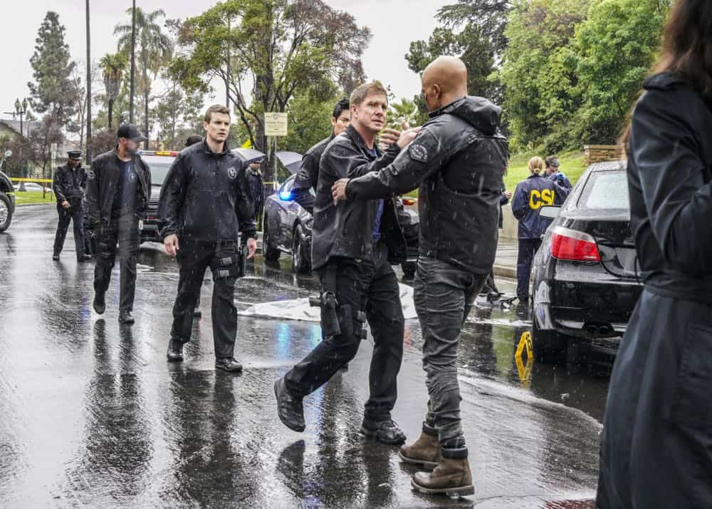 SWAT Episode 20 Season 1 Vendetta 05