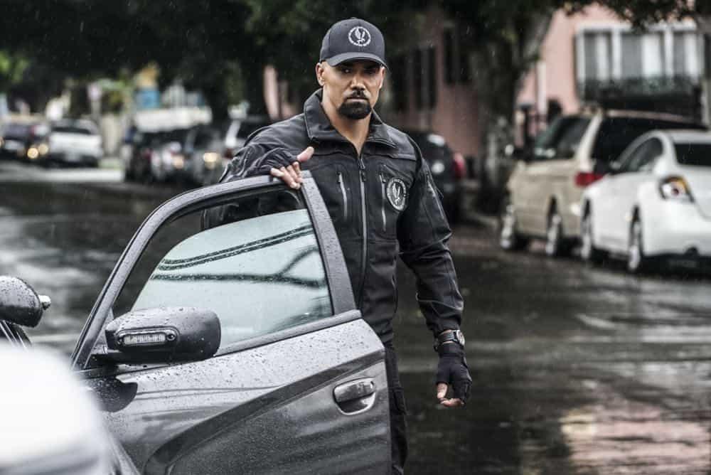 SWAT Episode 20 Season 1 Vendetta 06