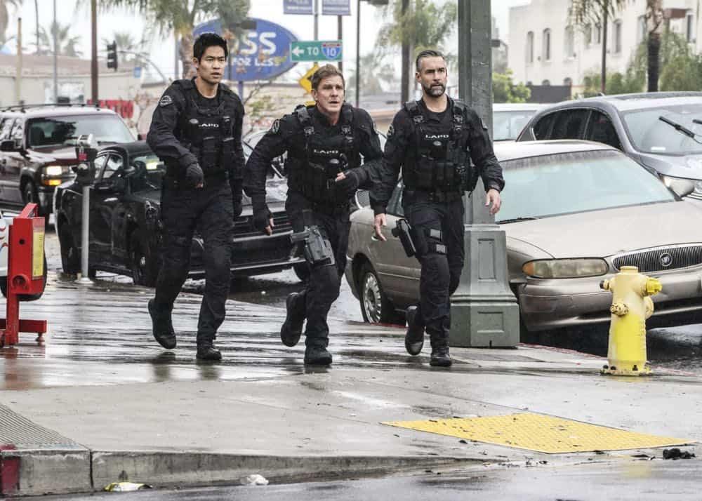 SWAT Episode 20 Season 1 Vendetta 08