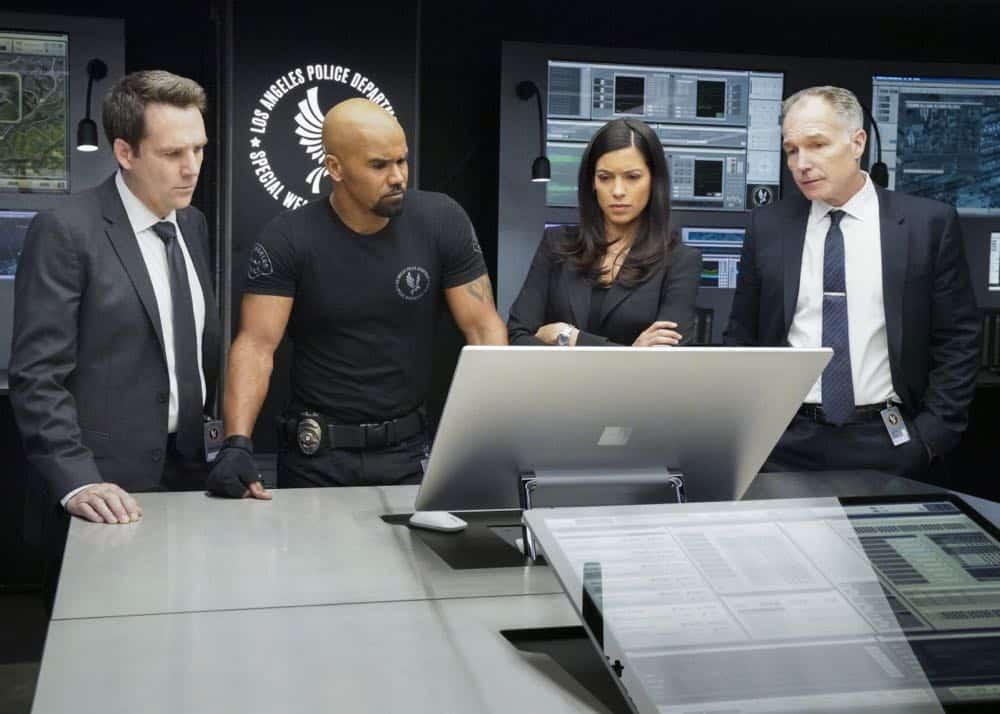 SWAT Episode 20 Season 1 Vendetta 09