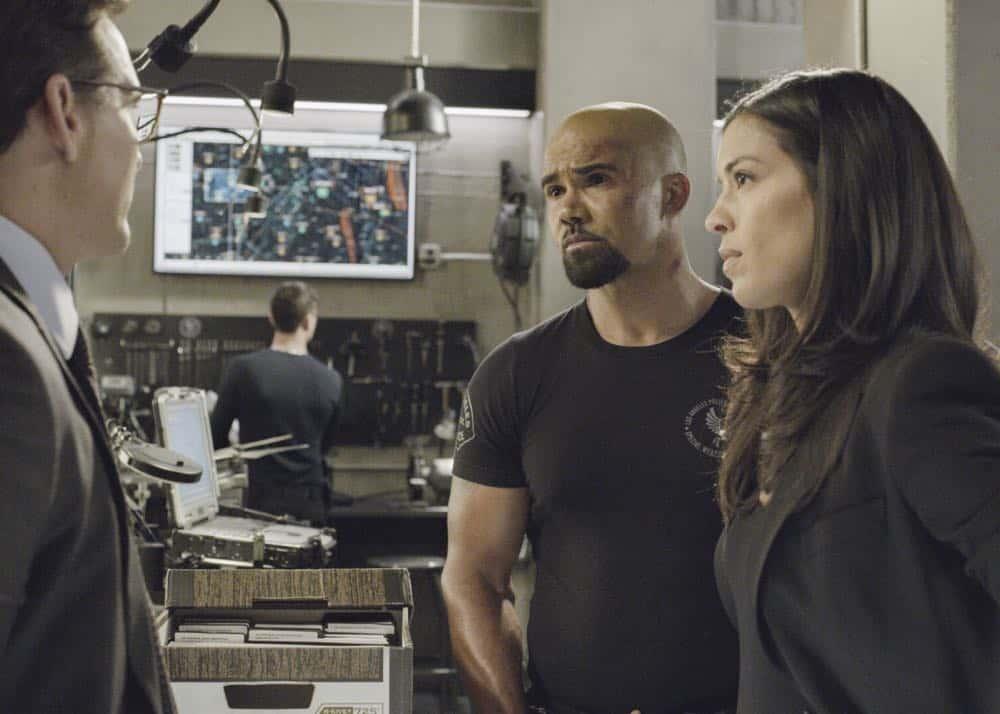 SWAT Episode 20 Season 1 Vendetta 14