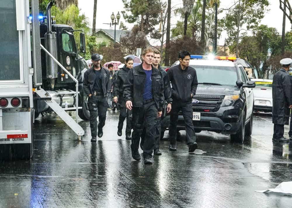SWAT Episode 20 Season 1 Vendetta 03