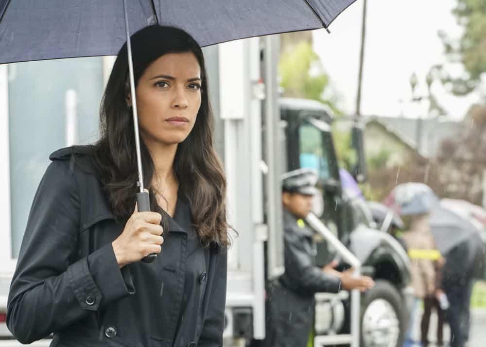 SWAT Episode 20 Season 1 Vendetta 02