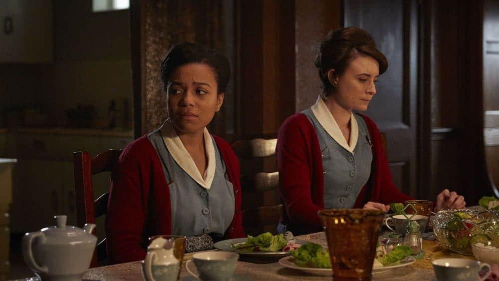 Call The Midwife Episode 8 Season 7 Photos 08