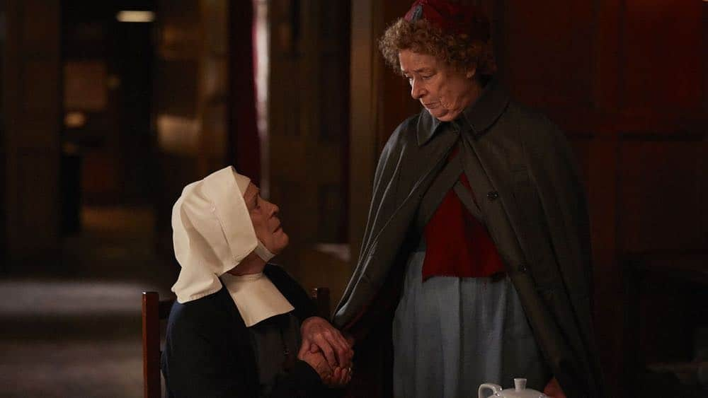 Call The Midwife Episode 8 Season 7 Photos 12