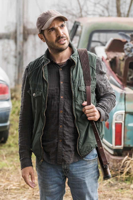 Fear The Walking Dead Episode 4 Season 4 Buried 07