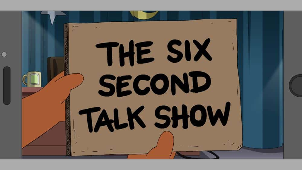 Family Guy Episode 18 Season 16 HTTPete 2