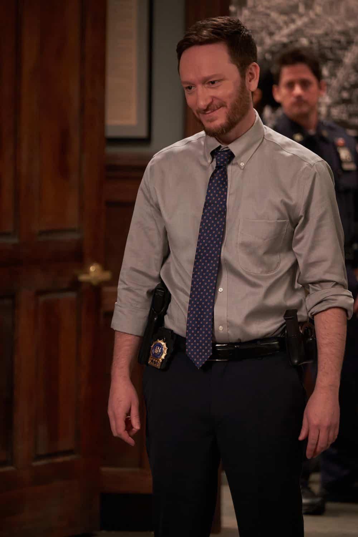Brooklyn Nine Nine Episode 20 Season 5 Show Me Going 10