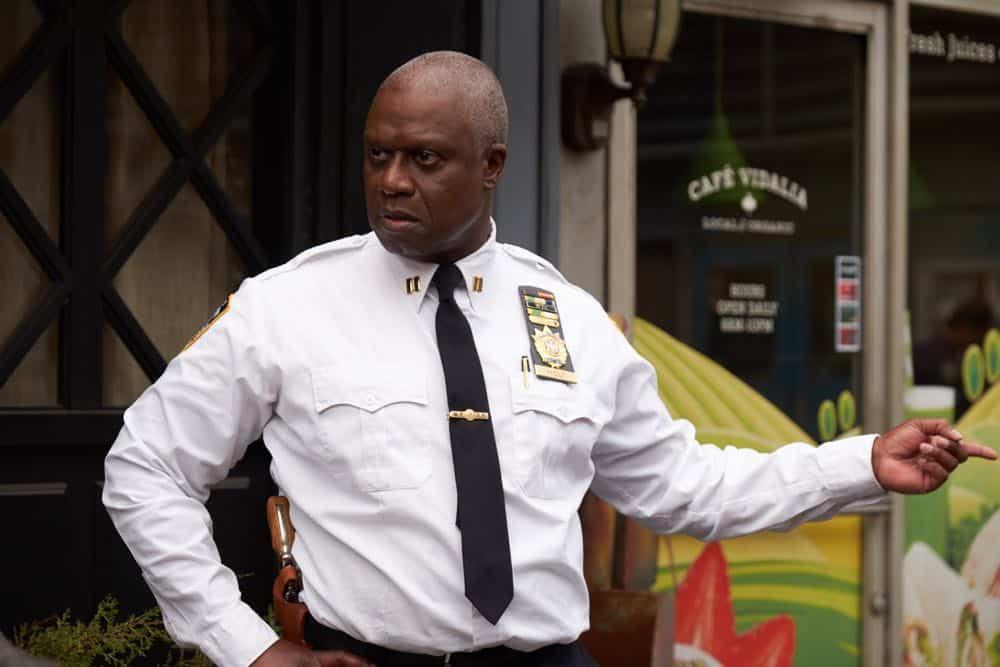 Brooklyn Nine Nine Episode 20 Season 5 Show Me Going 11