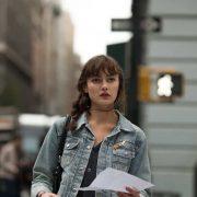 Ella Purnell (Tess)- Sweetbitter Season One