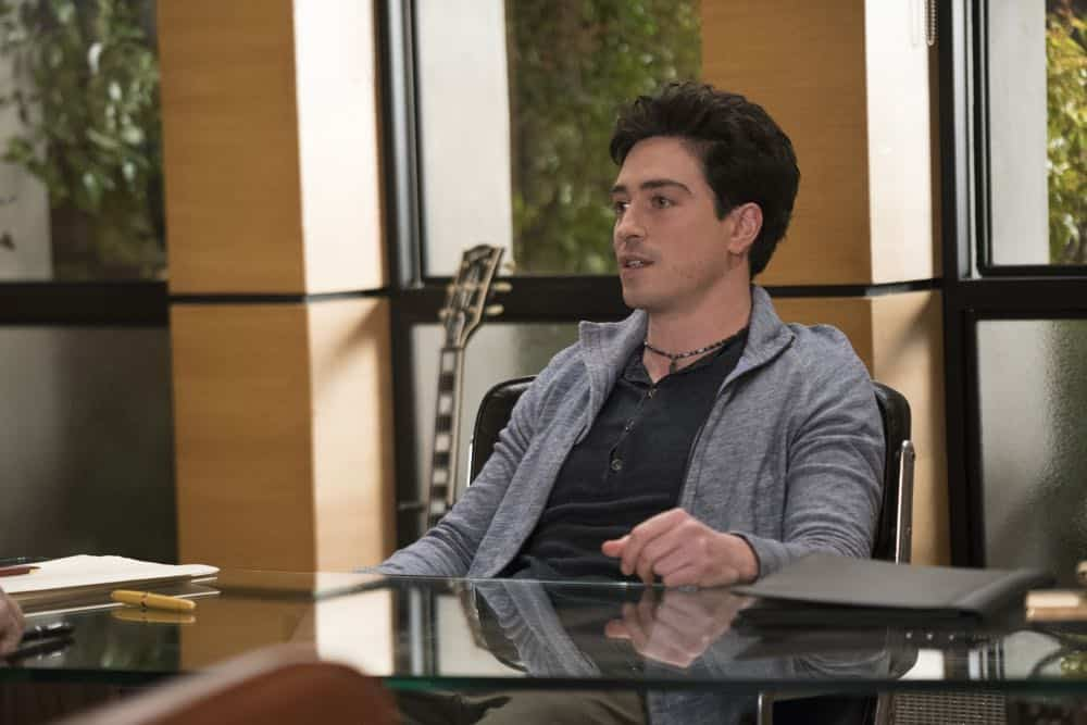 Episode 45 (season 5, episode 7), debut 5/6/18: Ben Feldman. photo: Ali Paige Goldstein/HBO