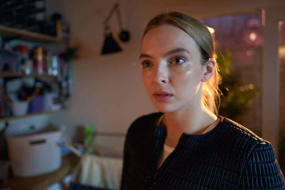 Killing Eve Episode 5 Season 1 I Have a Thing About Bathrooms 1