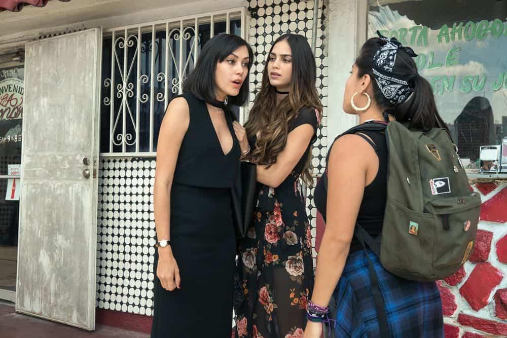 VDS1 EP 101 Marisol Chelsea Rendon Lyn Melissa Barrera Emma Mishel Prada