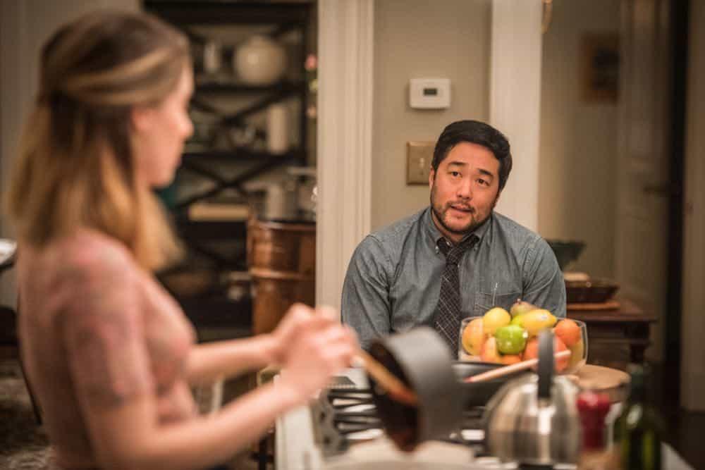 Madam Secretary Episode 20 Season 4 The Things We Get to Say 4