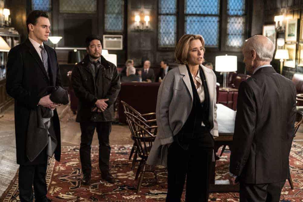 Madam Secretary Episode 20 Season 4 The Things We Get to Say 8