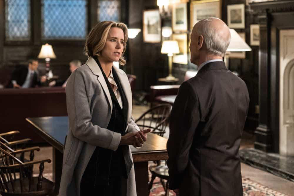 Madam Secretary Episode 20 Season 4 The Things We Get to Say 9
