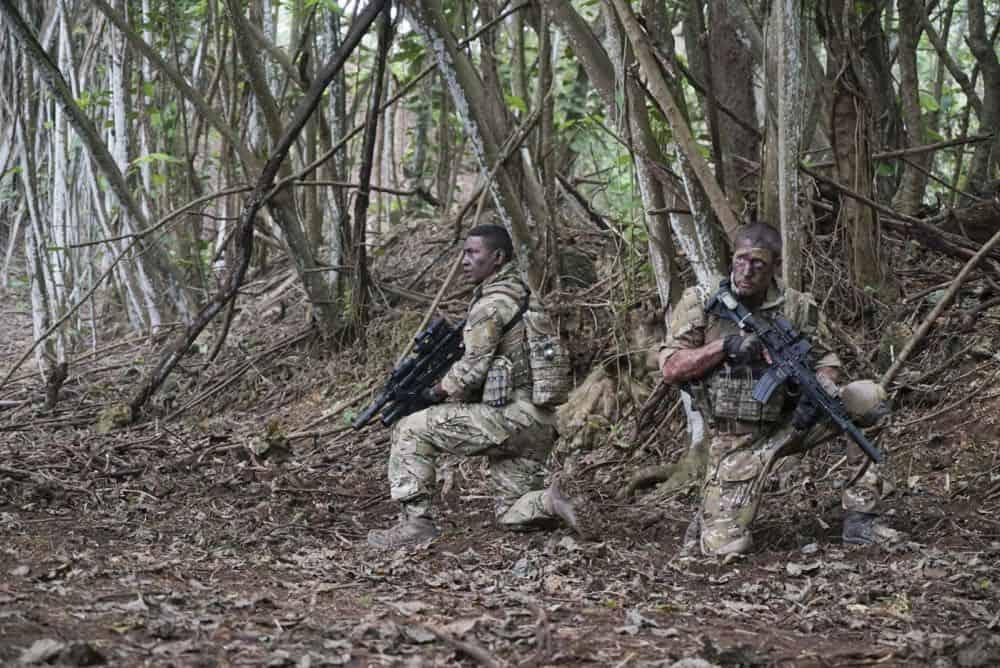 Hawaii Five 0 Episode 24 Season 8 01