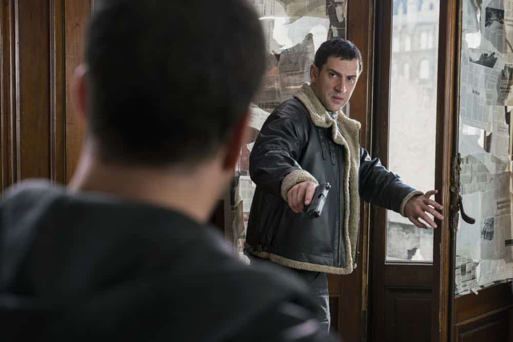 Ransom Episode 5 Season 2 Undercover 07