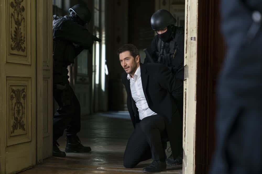 Ransom Episode 5 Season 2 Undercover 09