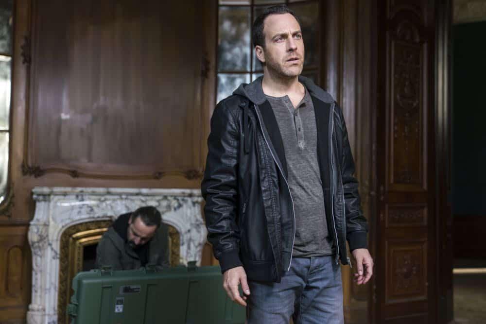 Ransom Episode 5 Season 2 Undercover 10