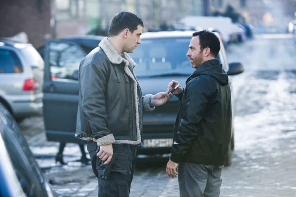 Ransom Episode 5 Season 2 Undercover 01