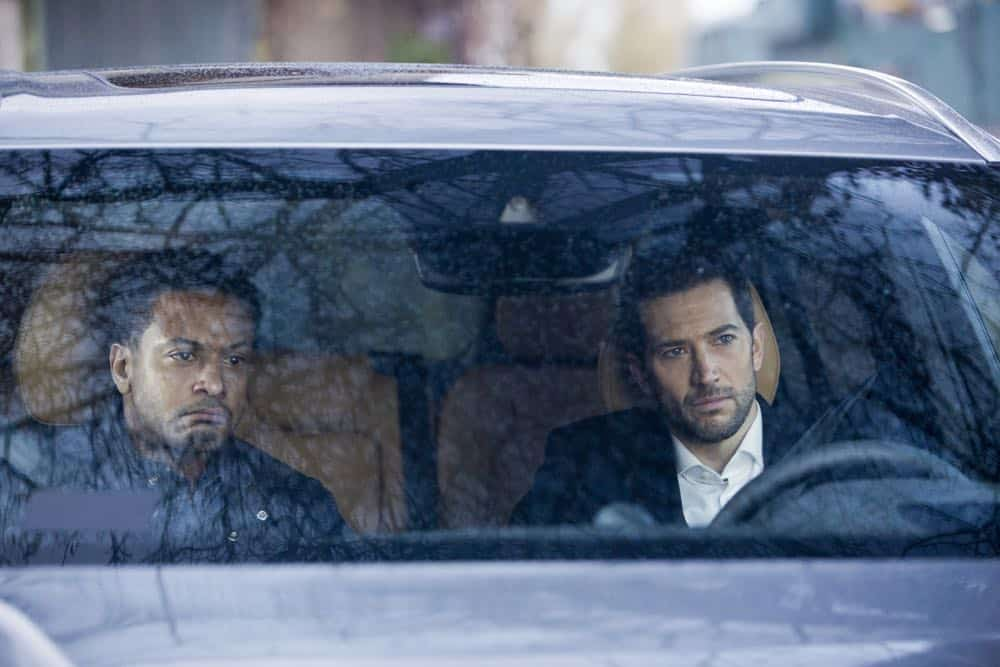 Ransom Episode 5 Season 2 Undercover 02