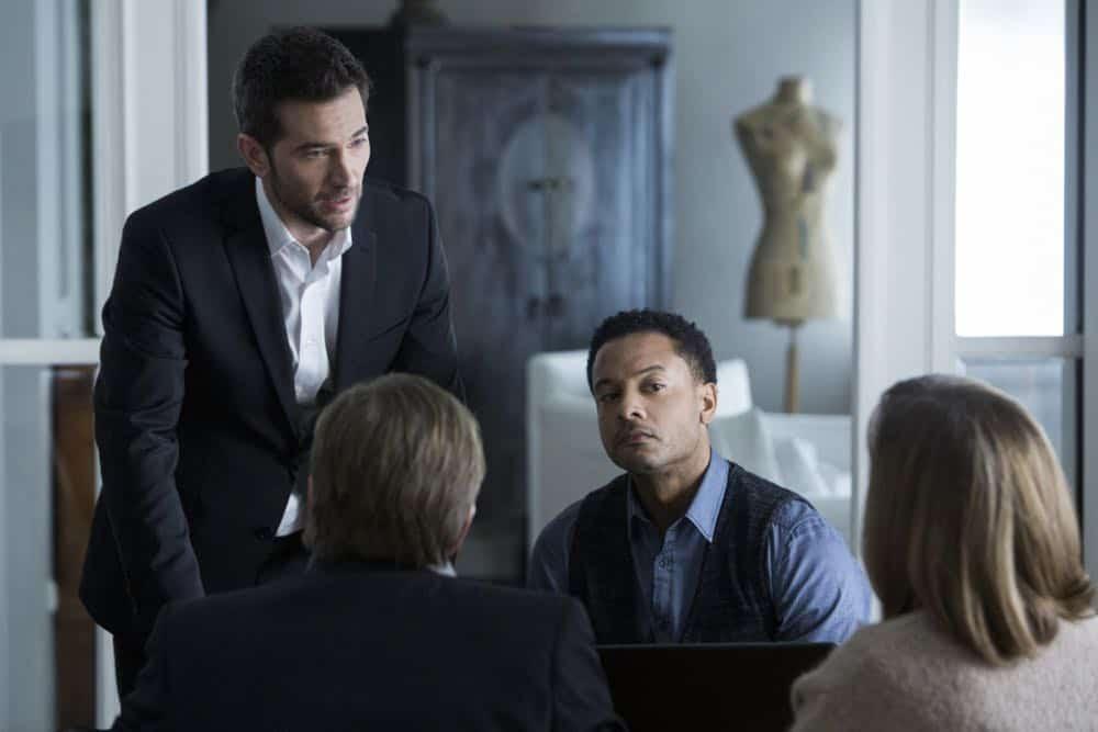 Ransom Episode 5 Season 2 Undercover 04