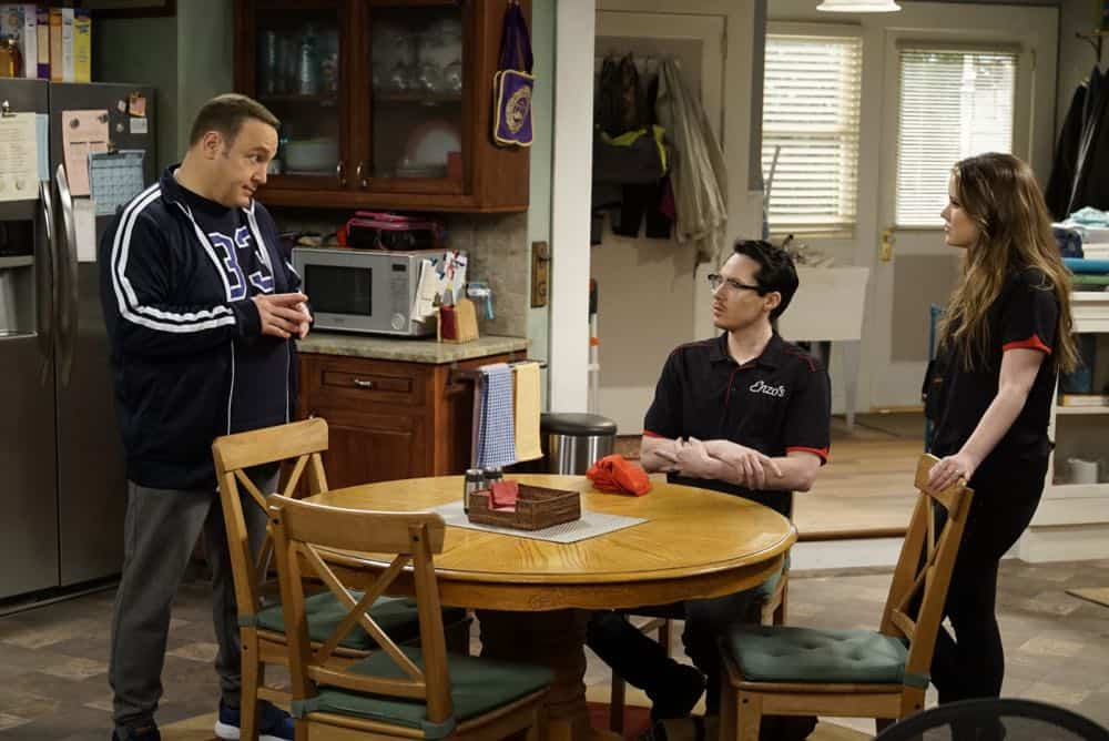 Kevin Can Wait Episode 24 Season 2 A Band Done 01