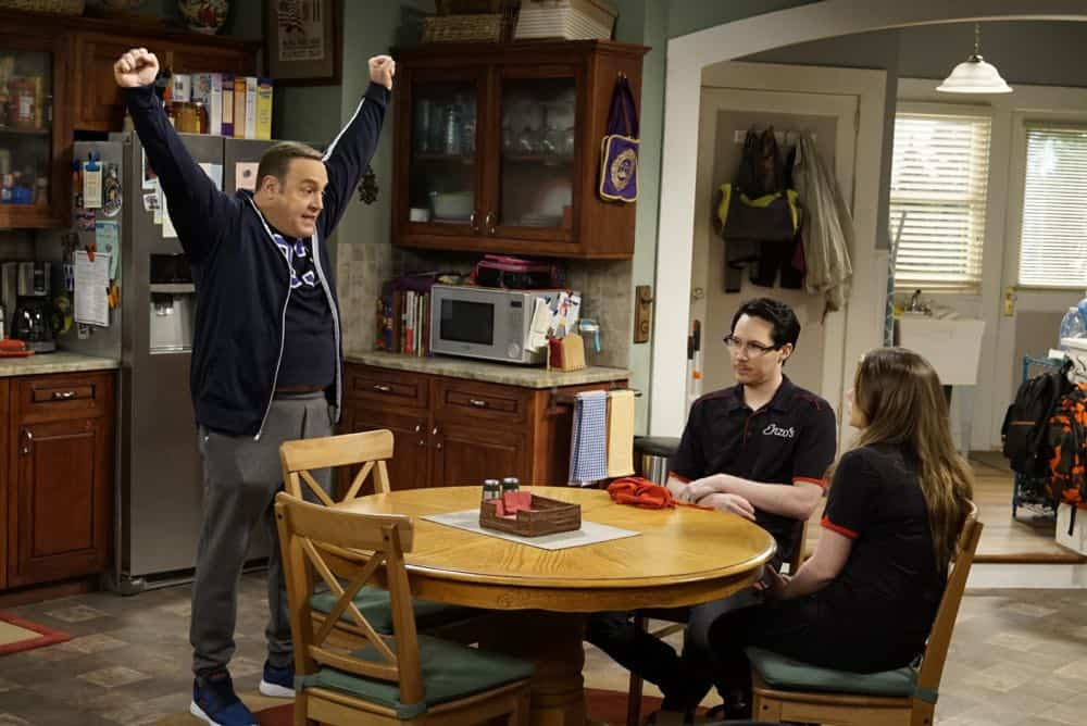 Kevin Can Wait Episode 24 Season 2 A Band Done 02