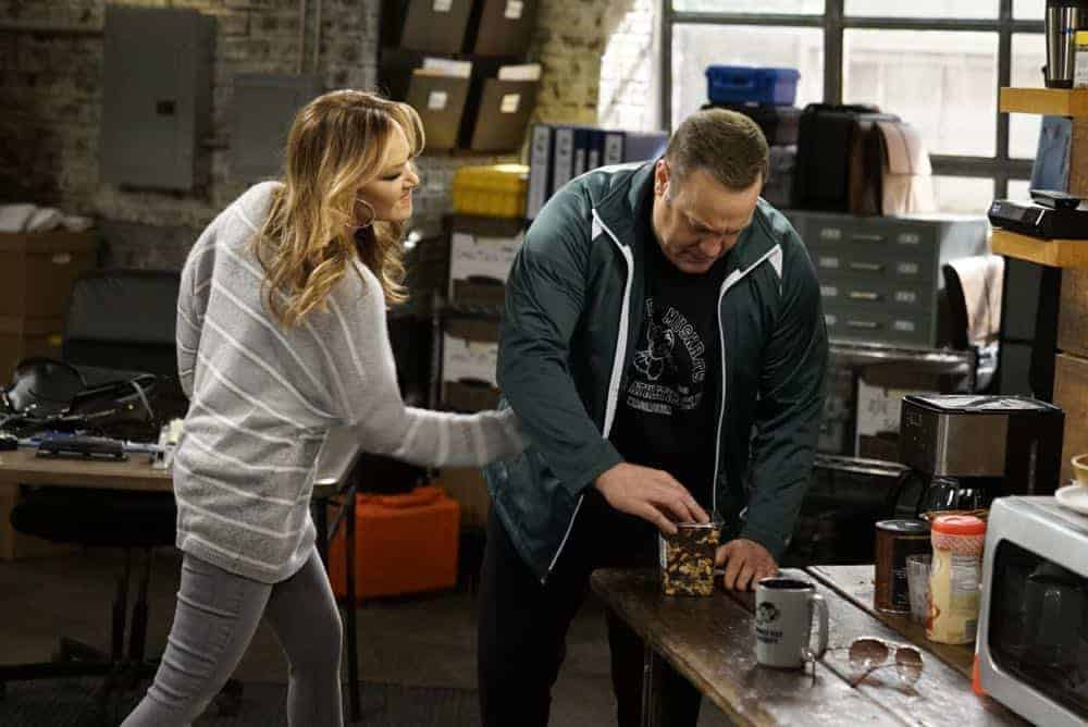 Kevin Can Wait Episode 24 Season 2 A Band Done 04