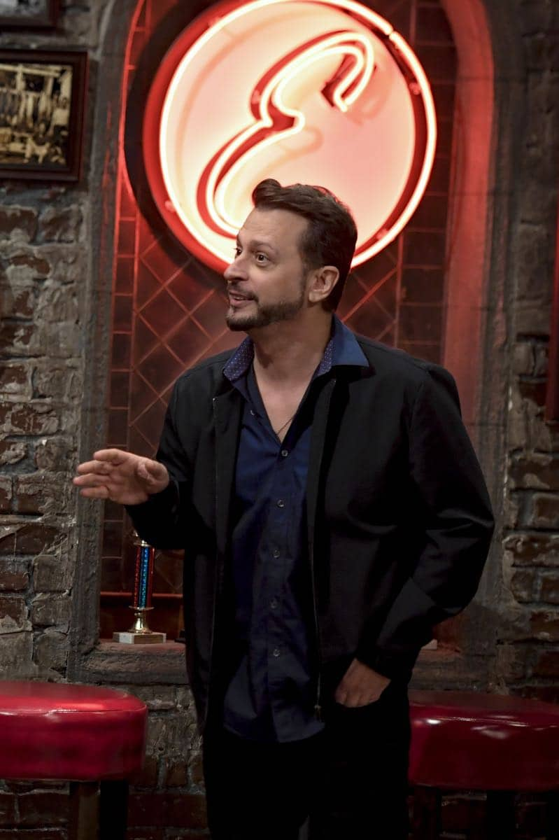 Kevin Can Wait Episode 24 Season 2 A Band Done 07