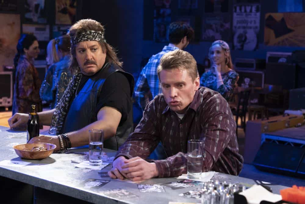 Kevin Can Wait Episode 24 Season 2 A Band Done 11