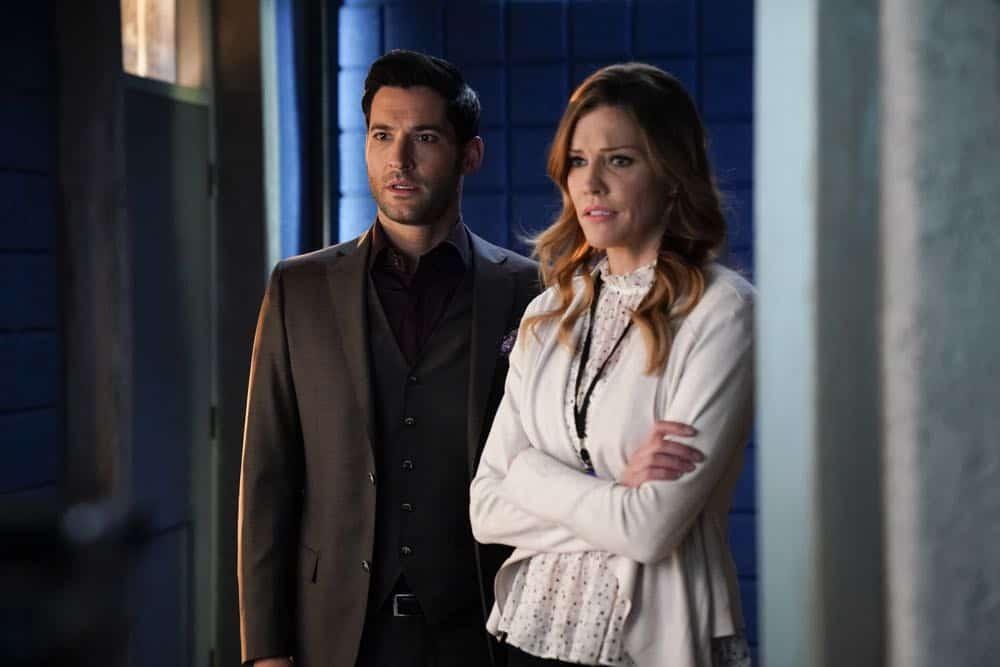 Lucifer Episode 23 Season 3 Quintessential Deckerstar 12