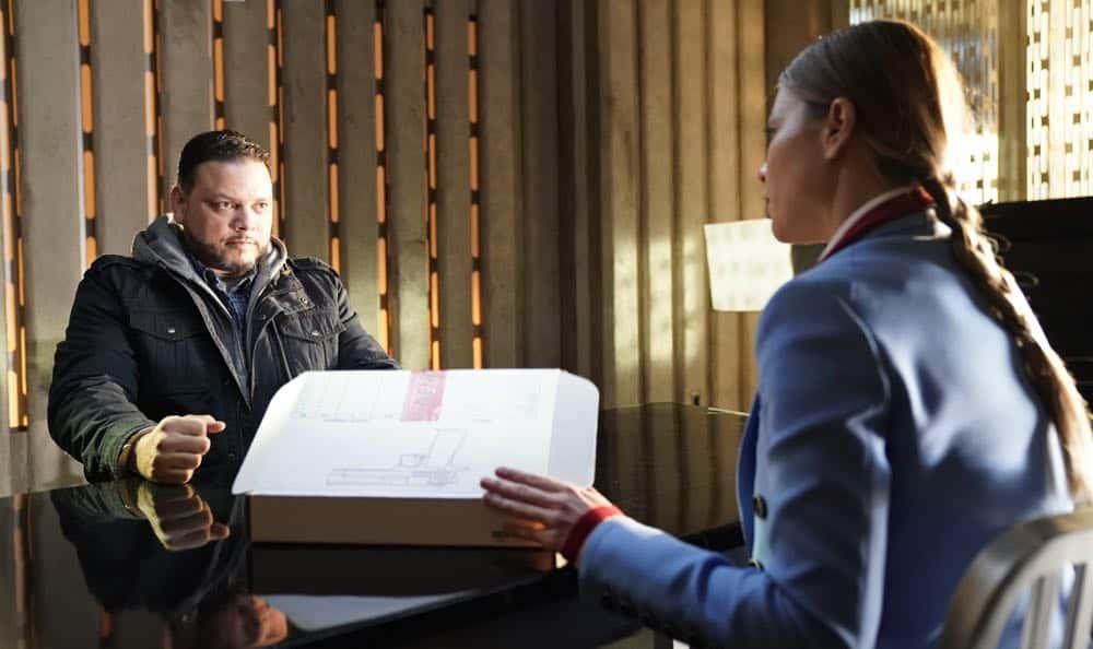 Lucifer Episode 23 Season 3 Quintessential Deckerstar 13