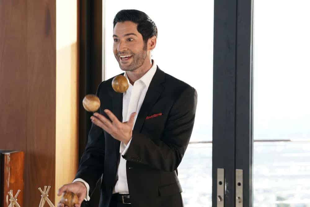 Fox To Air Two Lucifer Bonus Episodes Seat42f