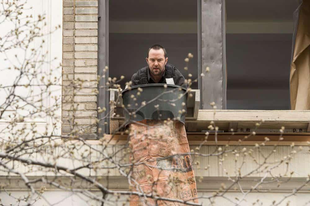 Blindspot Episode 21 Season 3 Defection 4