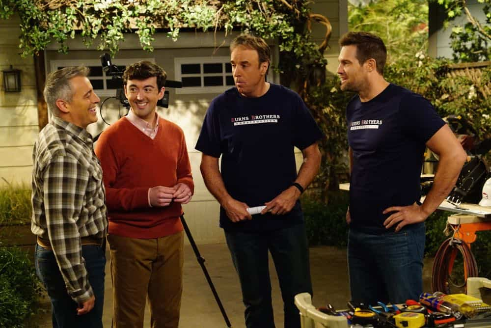 Man With A Plan Episode 19 Season 2 We Hate Money 8
