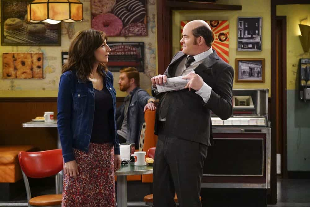 Superior Donuts Episode 20 Season 2 Broken Art 03