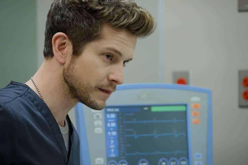 The Resident Episode 13 Season 1 Run Doctor Run 03