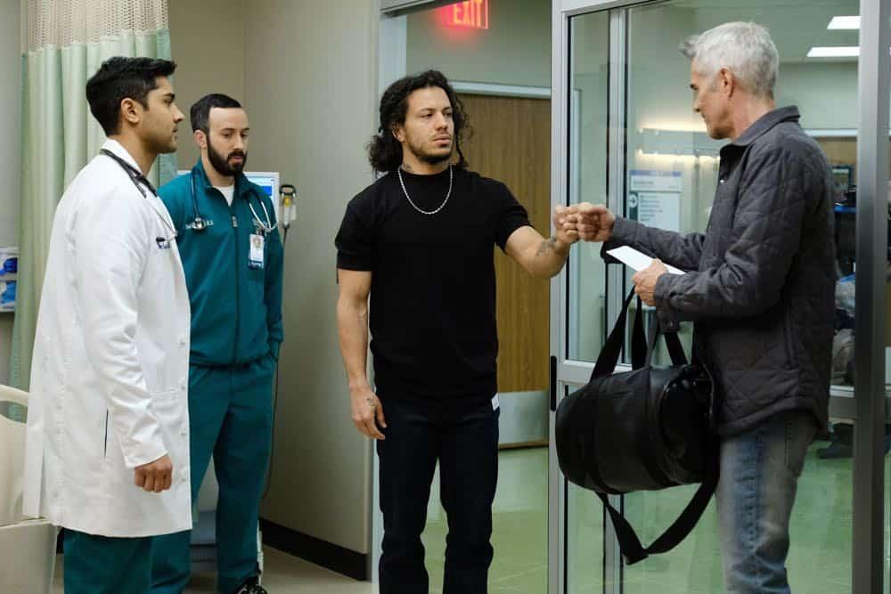 The Resident Episode 13 Season 1 Run Doctor Run 04