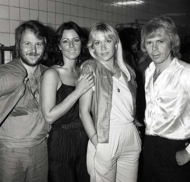 ABBA Band