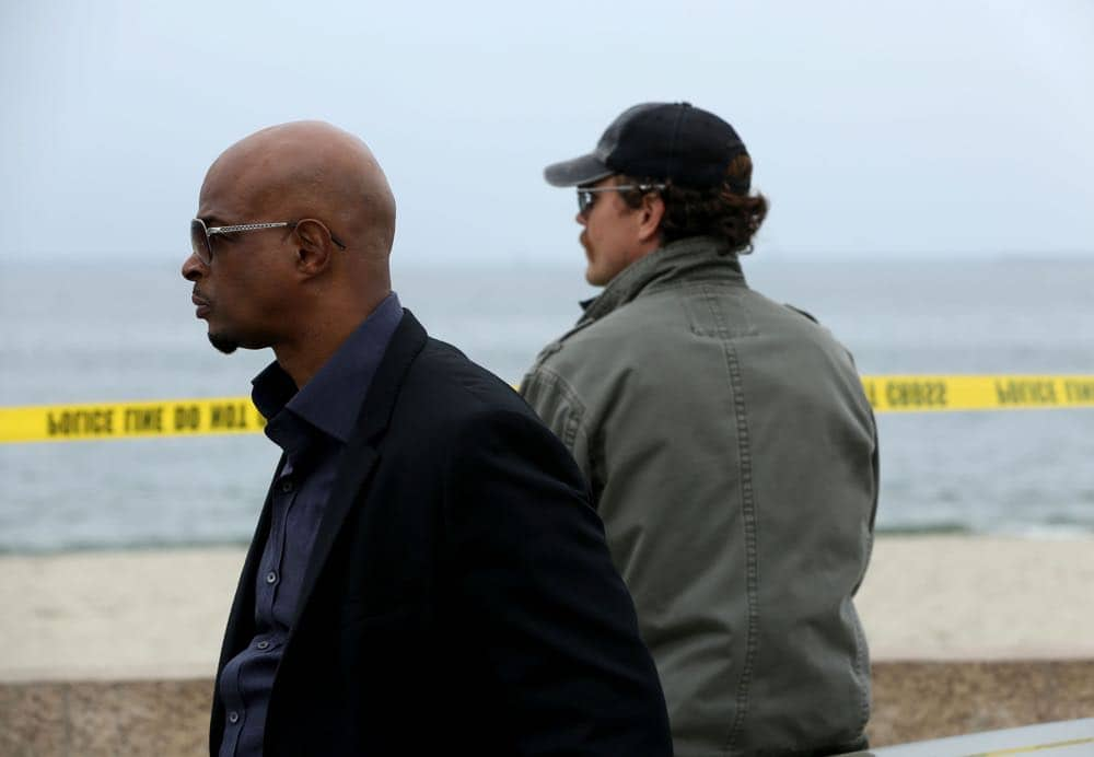 Lethal Weapon Episode 22 Season 2 One Day More 3