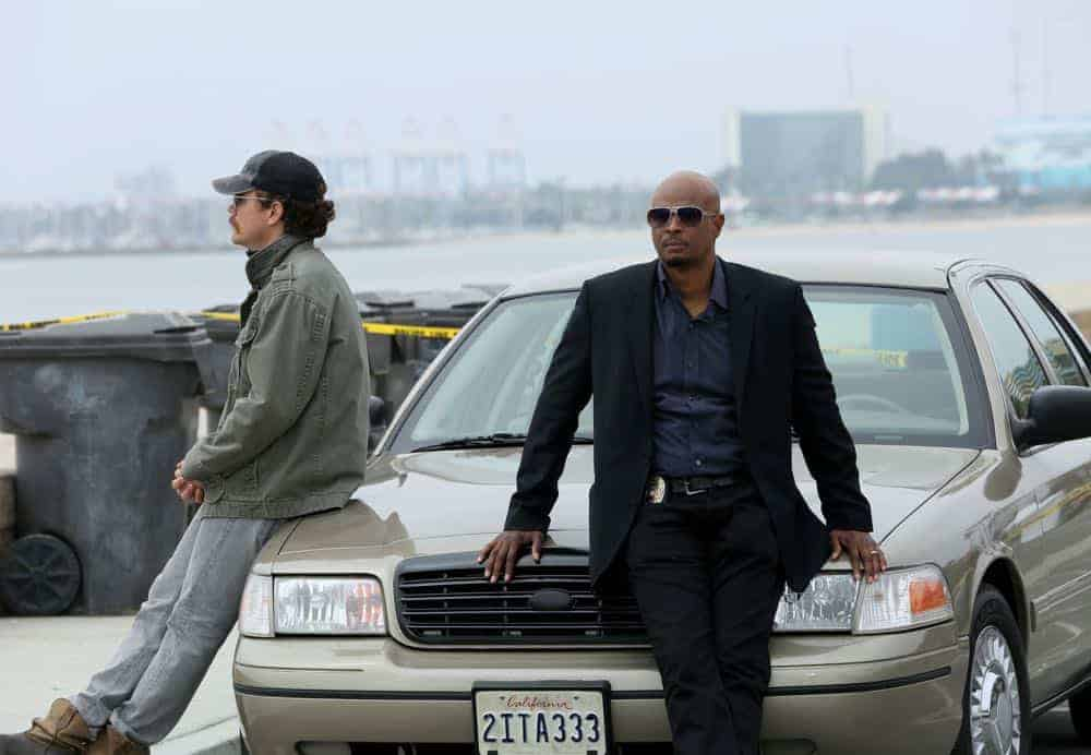 Lethal Weapon Episode 22 Season 2 One Day More 4