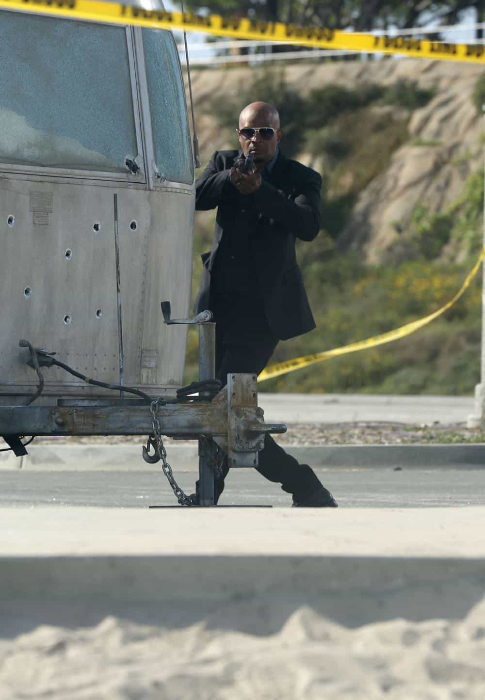 Lethal Weapon Episode 22 Season 2 One Day More 6