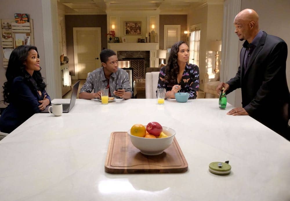Lethal Weapon Episode 22 Season 2 One Day More 7