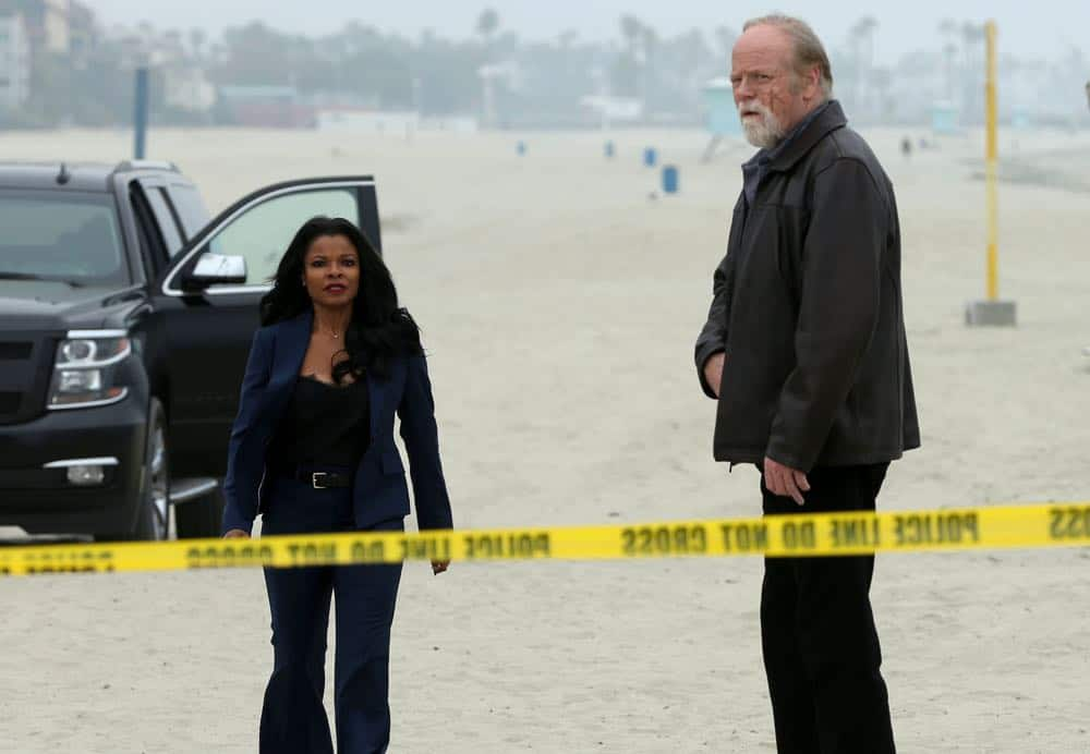 Lethal Weapon Episode 22 Season 2 One Day More 2
