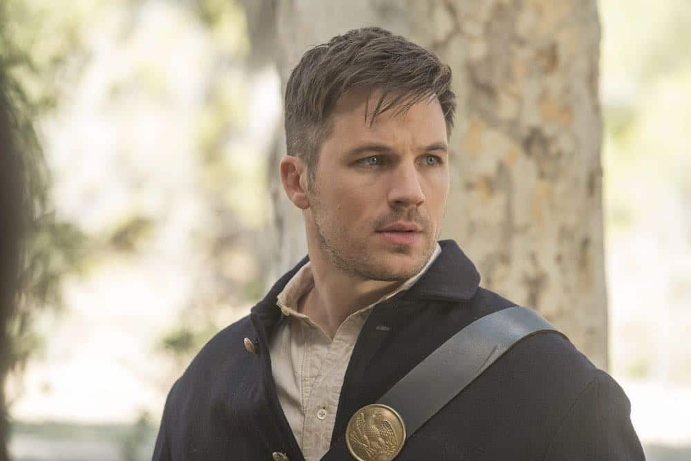 Timeless Episode 9 Season 2 The General 08