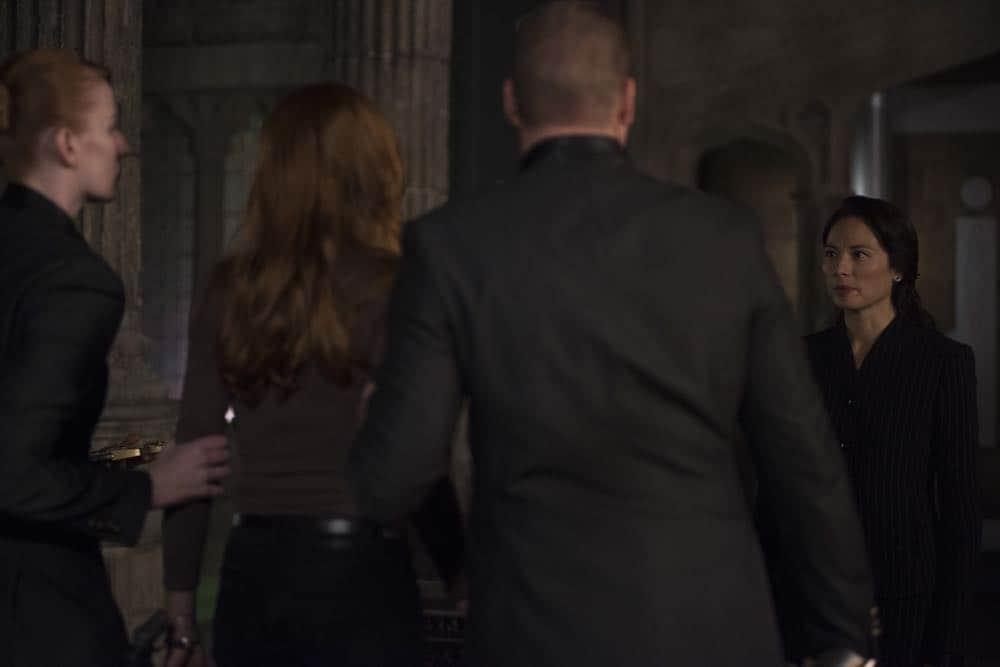 Shadowhunters Episode 8 Season 3 A Heart Of Darkness 49