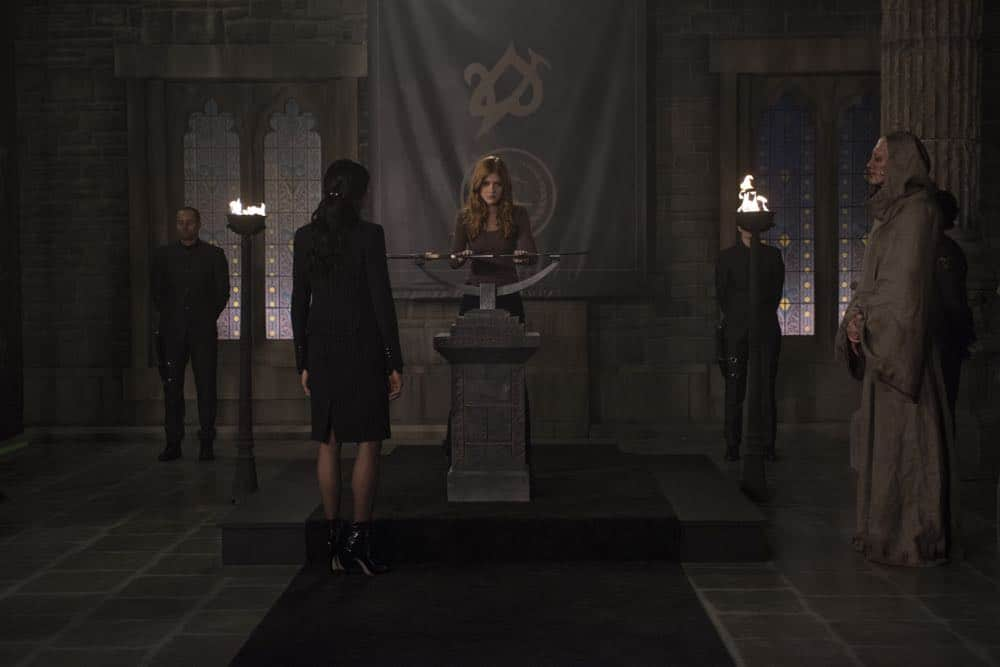 Shadowhunters Episode 8 Season 3 A Heart Of Darkness 53